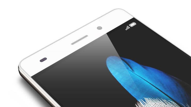 Lineage OS 15 On Huawei P8 Lite