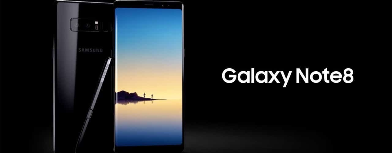Root Galaxy Note 8 (Exynos Variants)