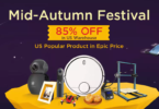 Gearbest Mid-Autumn Festival