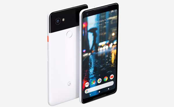 Download Google Pixel 2 Live Wallpapers On Any Android Apk