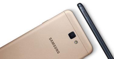 Root Samsung Galaxy J7 Prime SM-G610F