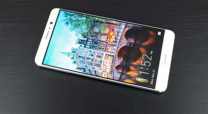 Huawei Mate 9 Stock ROM