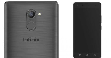 Install TWRP and Root Infinix Hot 4