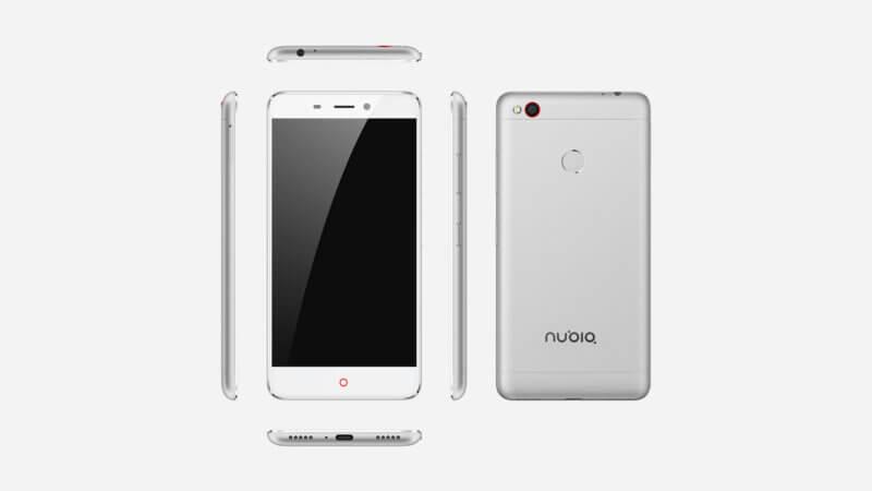 MIUI 9 Update On ZTE Nubia N1
