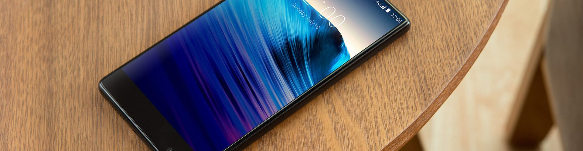 Install TWRP Recovery and Root UMiDIGI Crystal
