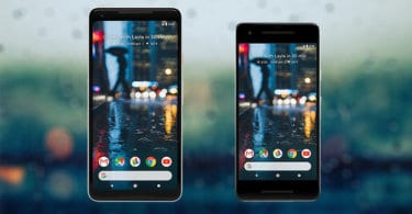 Boot into Google Pixel 2 and Pixel 2 XL Recovery Mode