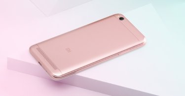 Install TWRP and Root Xiaomi Redmi 5A