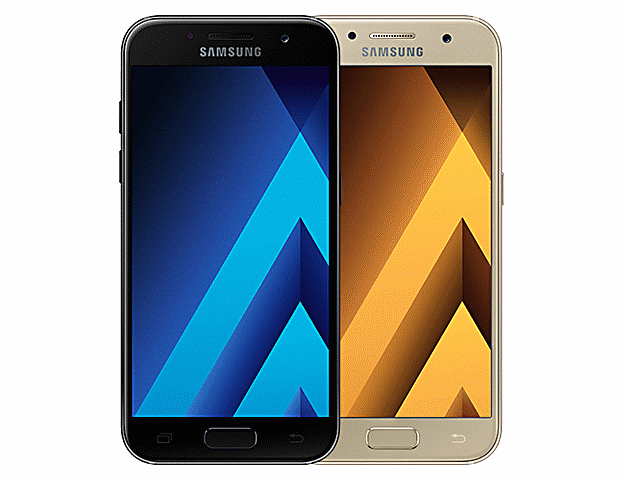 Stock ROM On Galaxy A3 2017