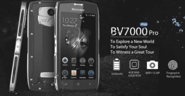 Root Blackview BV7000 Pro