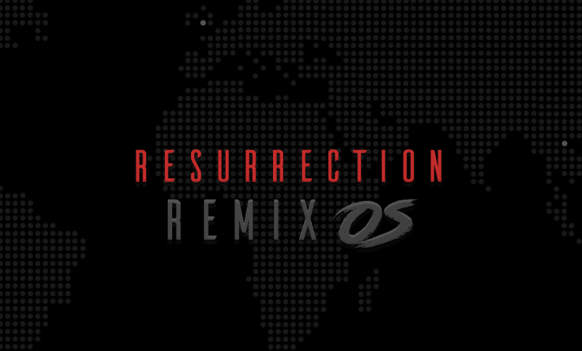 Download Resurrection Remix 5.8.5