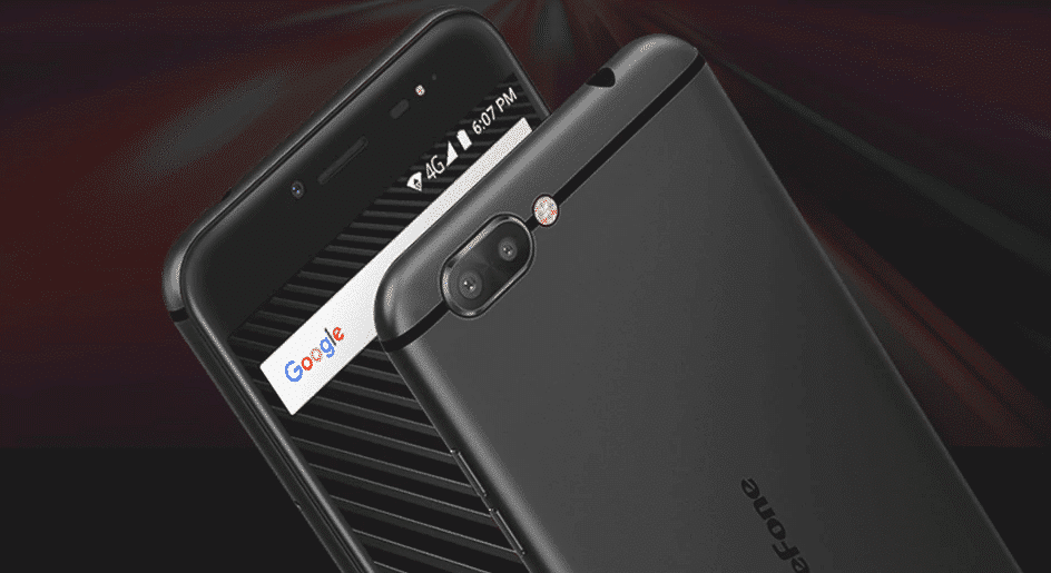 Lineage OS 15 For Ulefone T1