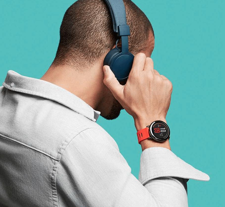 Xiaomi Huami AMAZFIT Price