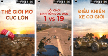 Download Free Fire for PC