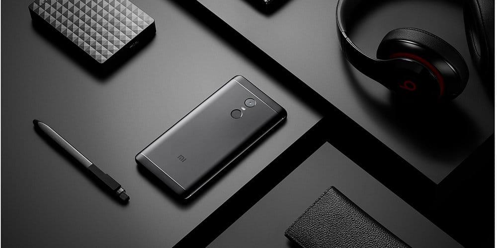 Xiaomi Redmi Note 4X from YoShop