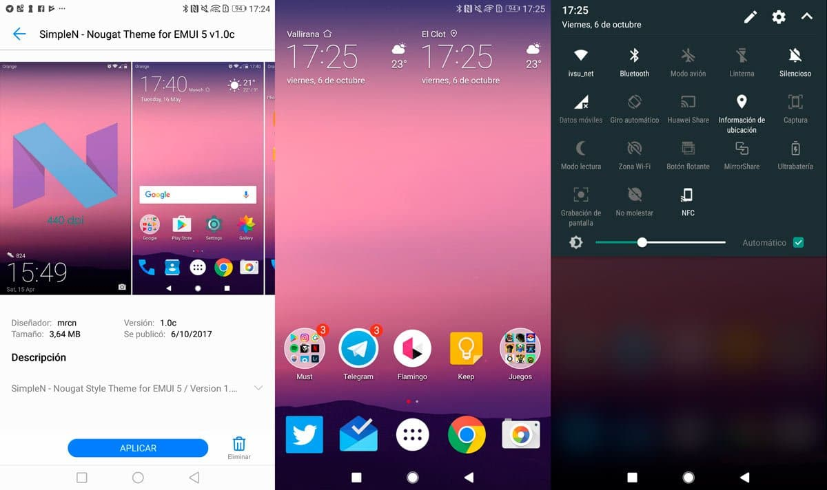 Huawei mobiles: this is the best way to personalize them thoroughly