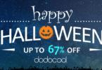 dodocool Happy Halloween sale