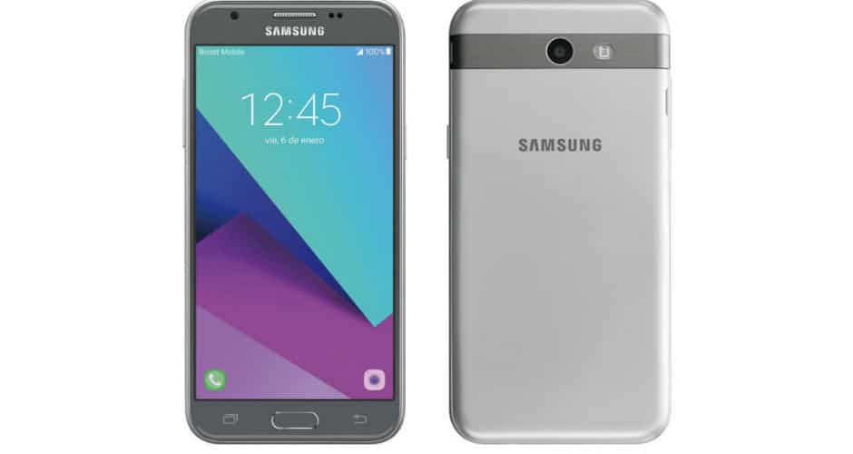 Lineage OS 15 For Samsung Galaxy J7 (2017)