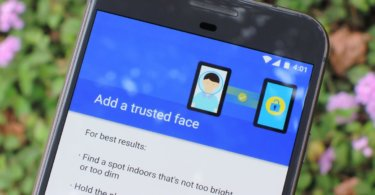 How to Activate the Facial Recognition System Included in Android
