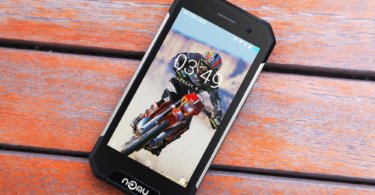 Stock ROM Of Nomu S30 Mini