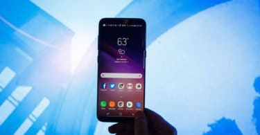 [Download] Samsung Galaxy S8/S8 Plus Gets October 2017 Patch OTA Update