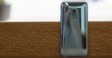 Boot into HTC U11 Recovery Mode