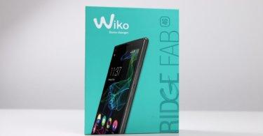 Root Wiko Ridge Fab 4G (L5320)