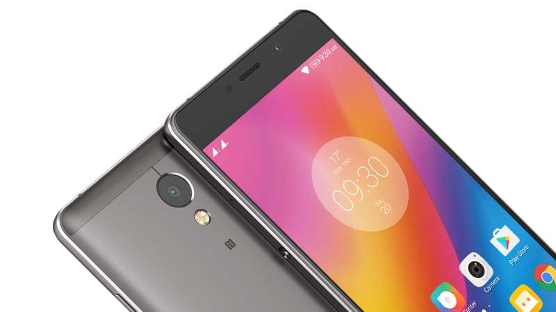 ROM- AOSP based Android 8.0 Oreo For Lenovo P2