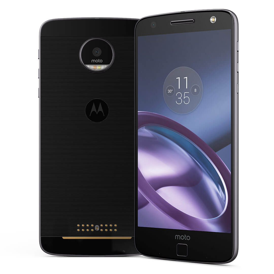 Best Custom ROMs For Moto Z