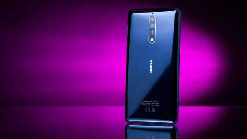 Root Nokia 8 Without PC