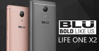 Root BLU Life One X2