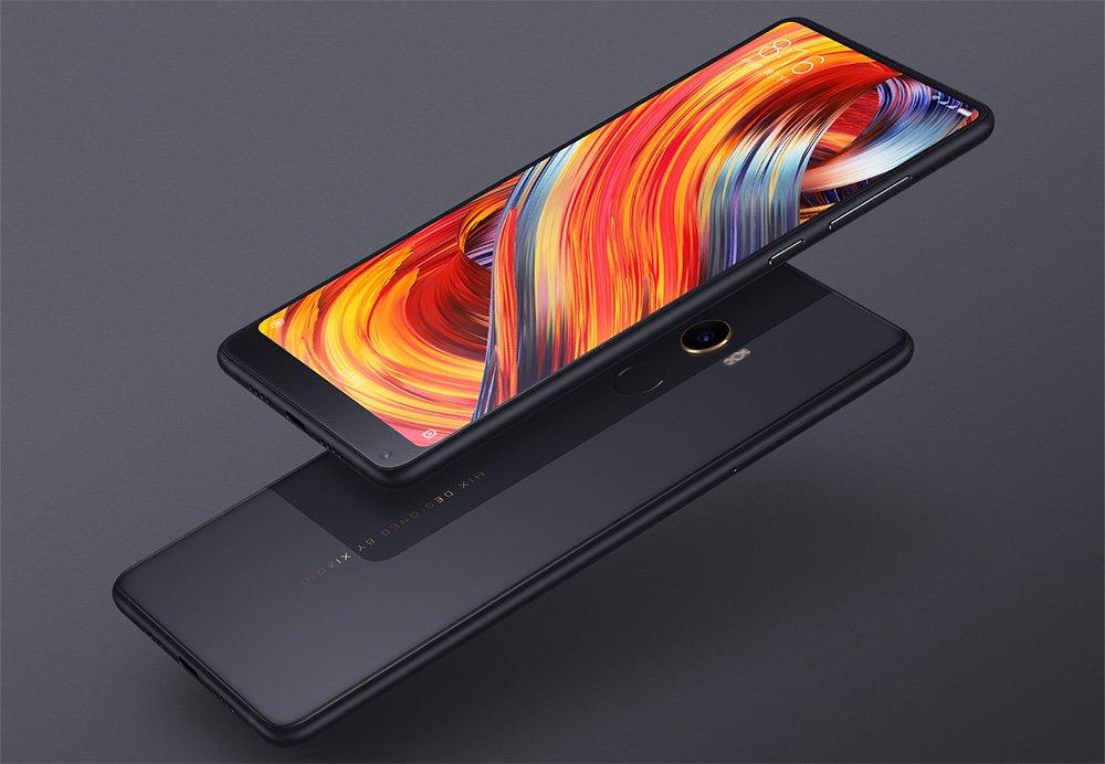 Xiaomi Mi Mix 2 Price