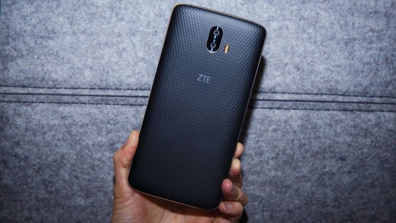 Lineage OS 15 On ZTE Blade V8 Pro