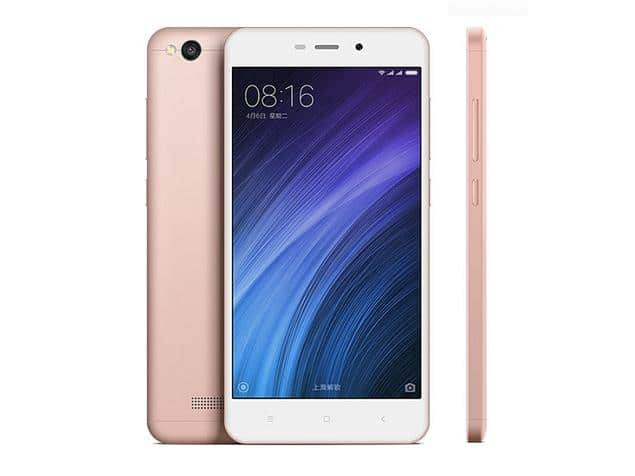 Download MIUI 8.5.10.0 Global Stable ROM for Redmi 4A (NCCMIED)