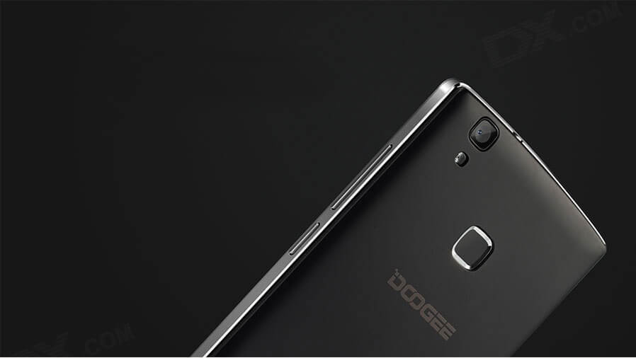 Resurrection Remix For Doogee X5 Max Pro