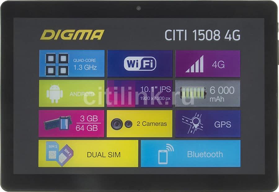 ROOT Digma CITI 1508 4G