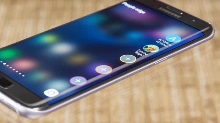 Galaxy S7 Edge G935FXXU1DQJ8 October 2017 Security Patch