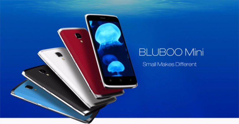 Root Bluboo Mini and Install TWRP recovery