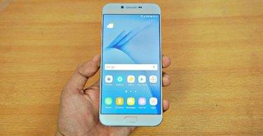 Galaxy A8 2016 A810FXXU1BQJ1 Update