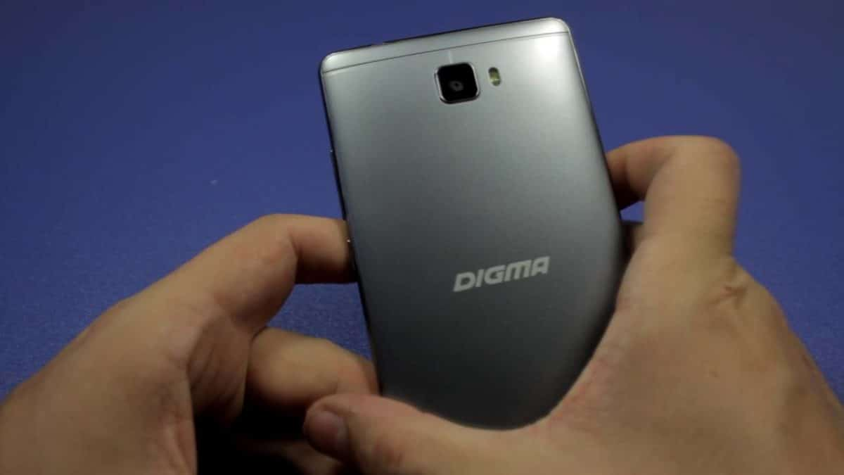 Root Digma Vox S502 4G & Install TWRP