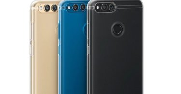 Honor 7X Stock Themes