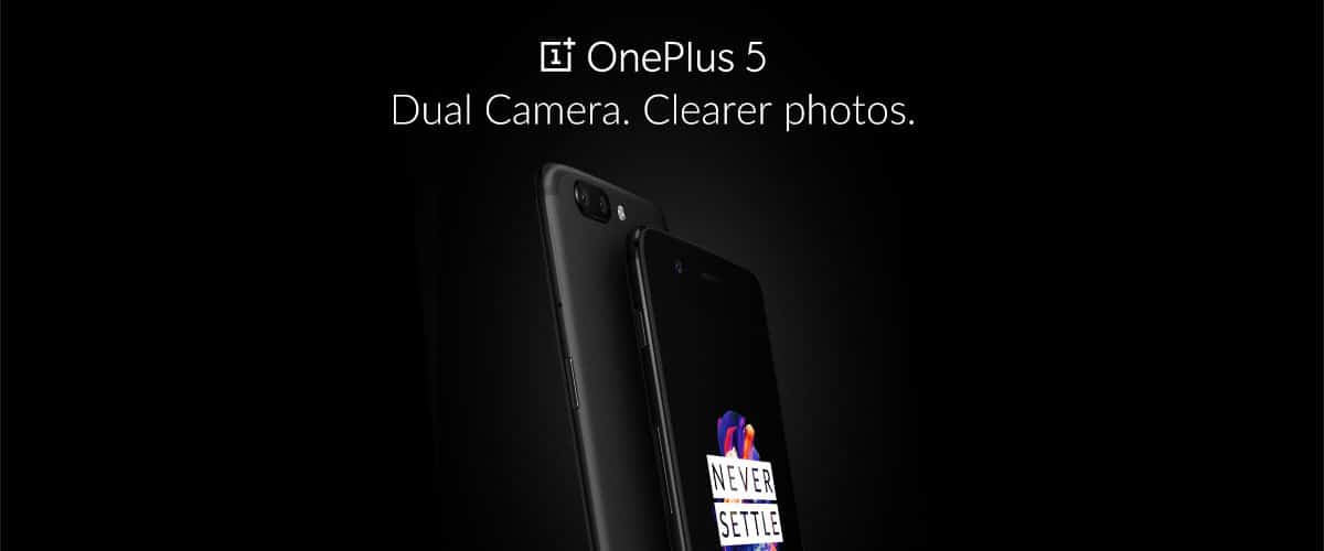 Download OxygenOS Open Beta 1 For OnePlus 5 [Android 8.0 Oreo]