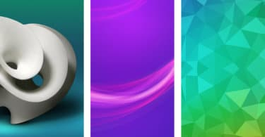 Download ZTE Blade A510 Stock Wallpapers In Full HD (1920 X 1080):