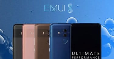 EMUI 8.0 for Huawei P10/P10 Plus Oreo Beta Program
