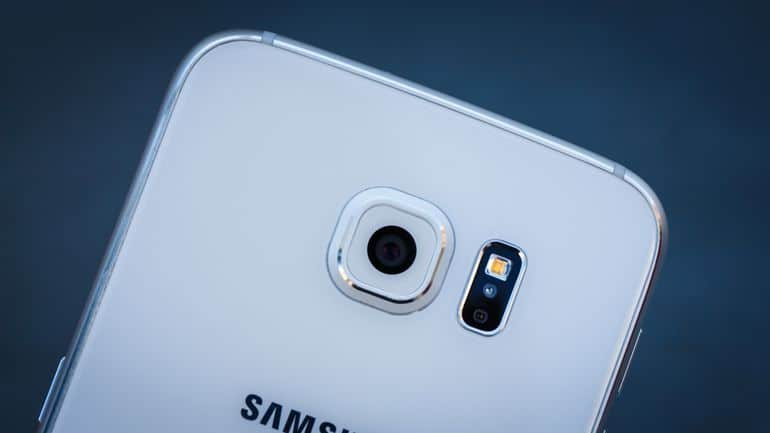 Samsung Galaxy S6 G920FXXU5EQK4 Update