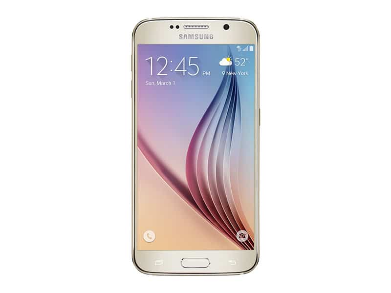 G920TUVU5FQK1 for Galaxy S6 and update G925TUVU5FQK1 for Galaxy S6 Edge
