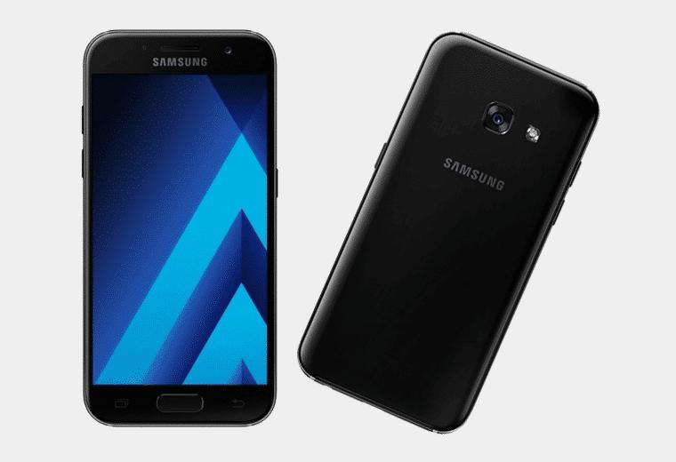 Download Galaxy A5 2017 A520FXXU2BQJ6