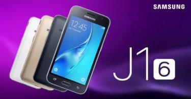 Galaxy J1 2016J120FXXS2AQJ4 Android 5.1.1 Lollipop Firmware Update