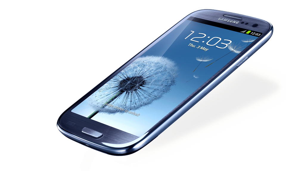 Lineage OS 15 For Galaxy S3