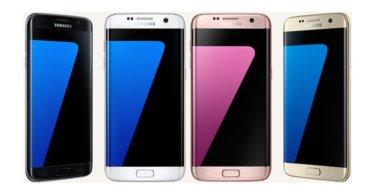 Galaxy S7 G930FXXU1DQJ8 October 2017 Security Patch Update