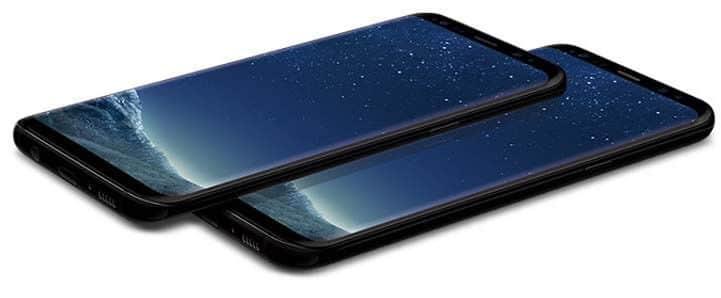 Galaxy S8 G950USQU1ZQK6
